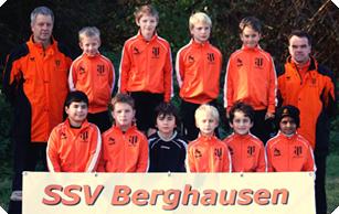 Ssv Berghausen